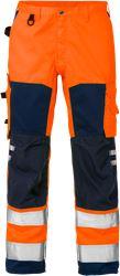 Pantalon haute visibilité classe 2 2026 PLU Fristads Medium