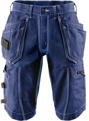 Craftsman stretch shorts 2607 FASG Fristads Medium