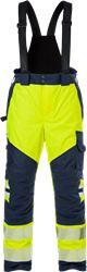 Pantaloni shell Airtech® high vis. CL. 2 2515 GTT Fristads Medium