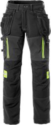 Pantaloni Craftsman stretch donna 2569 STP Fristads Medium