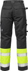 Pantalon haute visibilité classe 1 2032 PLU 2 Fristads Small