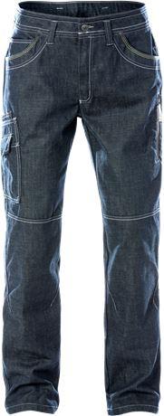Pantalon en denim 273 DY 1 Fristads