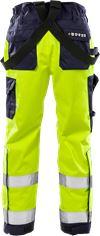 Flame Hi Vis Airtech® skal bukser kl.2 2152 3 Fristads Small