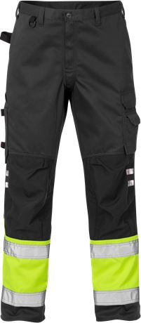 Pantalon haute visibilité classe 1 2032 PLU 1 Fristads