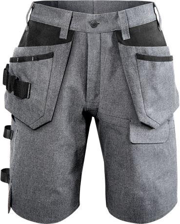 Green shorts 2690 GRN 1 Fristads