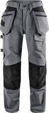 Green håndværker bukser 2538 GRN 1 Fristads Small