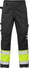 Pantalon haute visibilité classe 1 2032 PLU 1 Fristads Small