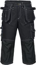 3/4 bukser 283 FAS Fristads Medium