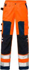 Varselbyxa 2135 PLU klass 2, dam 1 Fristads Small