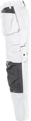 Håndværker bomuld bukser 258 3 Fristads Small