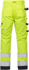 High Vis Handwerkerhose Damen Kl. 2 2125 PLU 2 Fristads Small