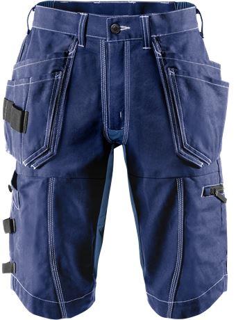 Craftsman stretch shorts 2607 FASG 1 Fristads