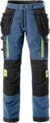 Håndværker stretch bukser 2566 Fristads Medium