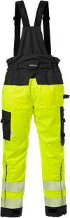 High vis Airtech® shell trousers class 2 2515 GTT 4 Fristads Small