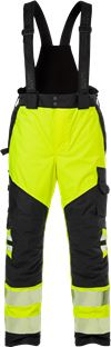 High vis Airtech® shell trousers class 2 2515 GTT 1 Fristads Small