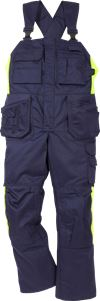 Flame amerikaanse overall 0030 FLAM 1 Fristads Small