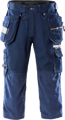 Craftsman pirate trousers 2124 CYD 1 Fristads