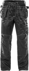 Craftsman trousers 255K AD Fristads Medium