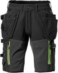 Stretch shorts 2567 Fristads Medium