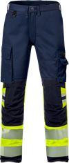Pantalon stretch haute visibilité classe 1 2705 PLU 1 Fristads Small