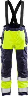 Flame Hi Vis Airtech® skal bukser kl.2 2152 2 Fristads Small