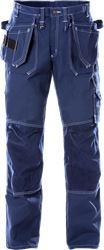 Craftsman trousers 255K FAS Fristads Medium