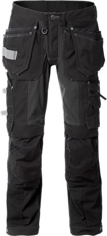 Pantalon d'artisan stretch 2530 CYD 1 Fristads
