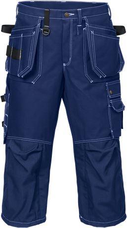 3/4 bukser 283 FAS 1 Fristads
