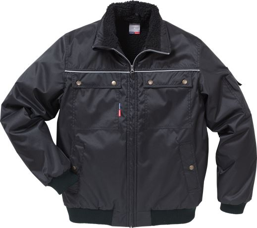 Winter Pilotenjacke 4819 EW 1 Fristads Kansas  Large