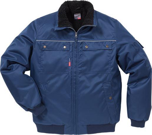 Pilot winter jacket 4819 EW 1 Fristads Kansas  Large