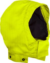 Flame high vis winter hood 9390 FWA Fristads Kansas Medium