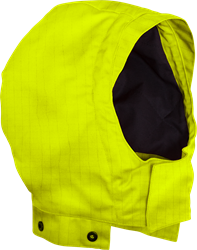 Flame high vis wintercapuchon 9390 FWA Fristads Kansas Medium