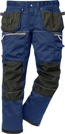 Håndværker bukser 2054 1 Fristads Kansas  Large