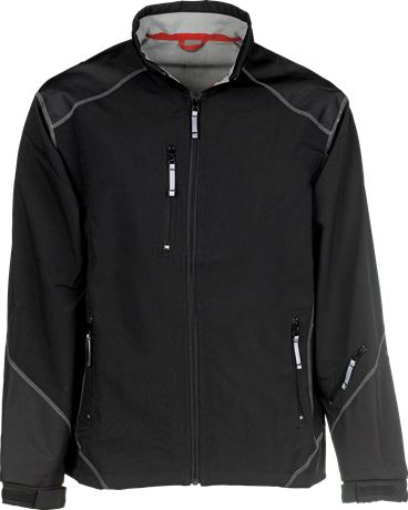 Soft shell jacket 4807 SCM 1 Kansas  Large