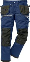 Håndværker bukser 2054 1 Fristads Kansas Small
