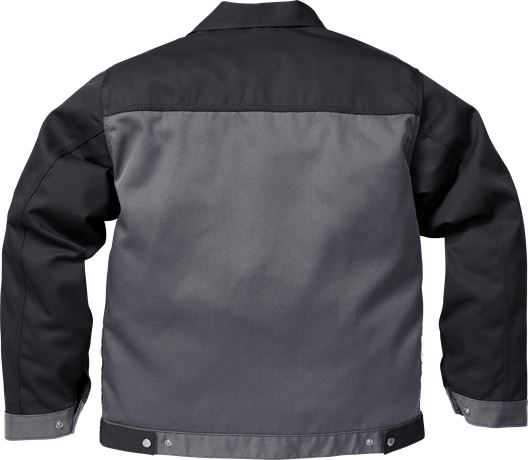 Icon jacket 4857 LUXE 3 Kansas  Large
