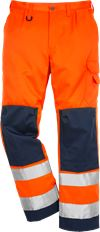 High vis trousers cl 2 2001 TH 1 Kansas Small
