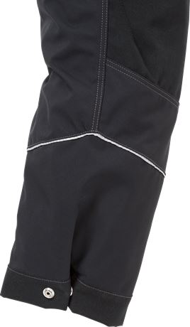 Craftsman softshell trousers 2073 WY 8 Fristads  Large
