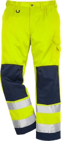 High Vis Hose Kl. 2 2001 TH 1 Kansas  Large