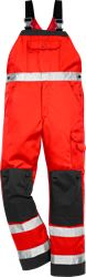 High Vis Latzhose Kl. 2 1001 TH Kansas Medium