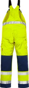 Hi Vis Latzhose Kl. 2 1001 TH 3 Kansas Small