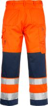 Hi Vis Hose Kl. 2 2001 TH 2 Kansas Small