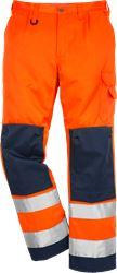 High vis trousers cl 2 2001 TH Kansas Medium