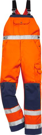 High vis bib´n´brace cl 2 1001 TH 1 Kansas  Large