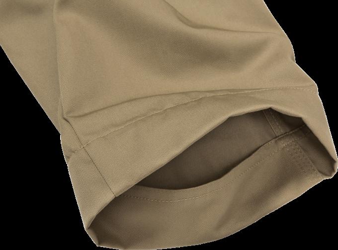 Icon One cotton trousers 2111KC 7 Kansas FullScreen