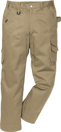 Icon One cotton trousers 2111KC 1 Kansas  Large