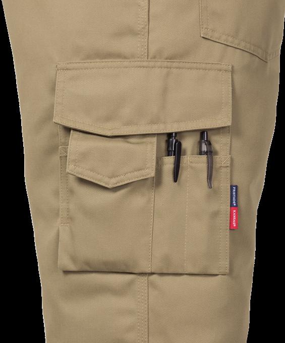 Icon One cotton trousers 2111KC 5 Kansas FullScreen