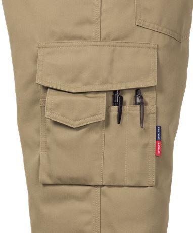 Icon One cotton trousers 2111KC 5 Kansas  Large
