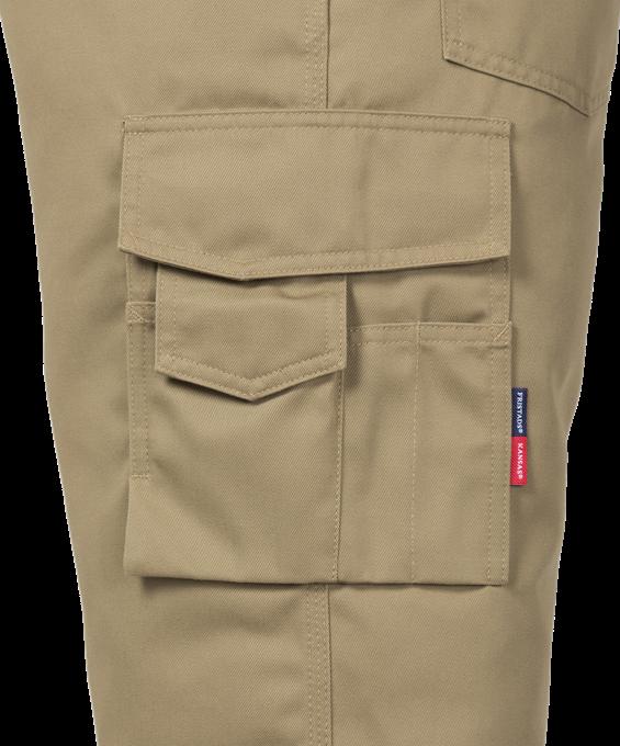 Icon One cotton trousers 2111KC 4 Kansas FullScreen