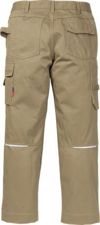 Icon One cotton trousers 2111KC 2 Kansas  Large